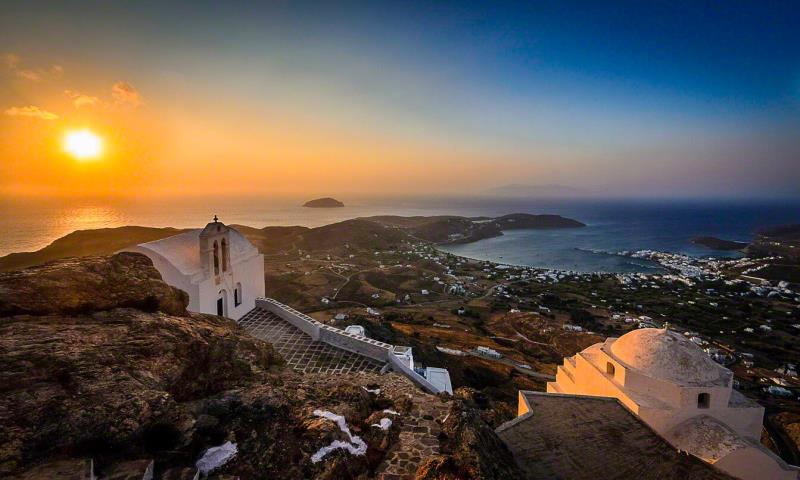Serifos… the erotic island
