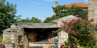 Lafkos Pelion Traditional guesthouse