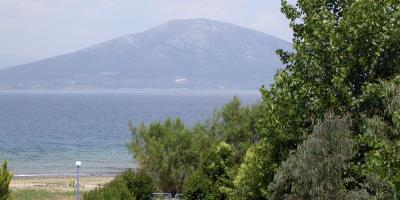 Oreoi - North Evia