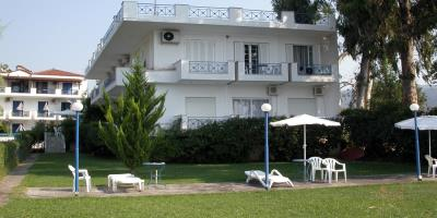 Vacation at Oreoi, North Evia